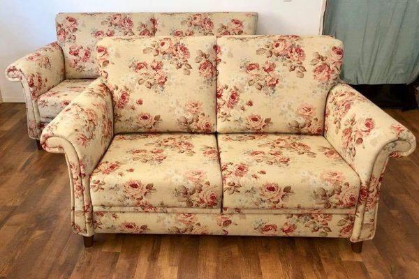 meubelstoffering-dordrecht-stoel-bloemen2