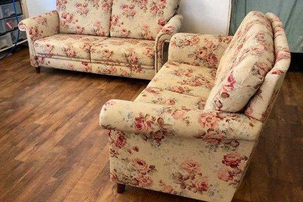 meubelstoffering-dordrecht-stoel-bloemen4