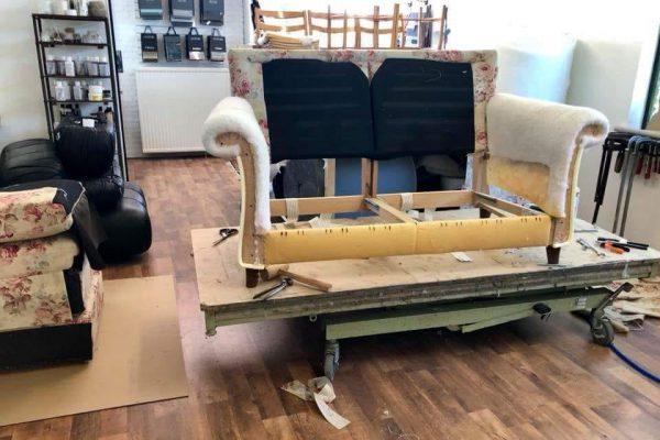 meubelstoffering-dordrecht-stoel-bloemen5
