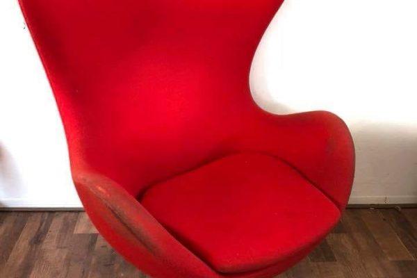 meubelstoffering-dordrecht-stoel-rood1